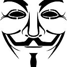 anonymous by secseone