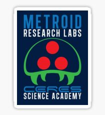 Ceres Research Labs - [Sticker] Sticker