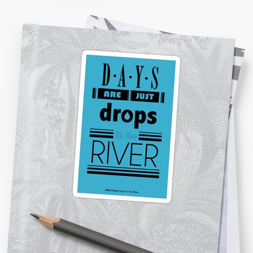 Music Philosophy Inspired Sticker by tttechnicolors