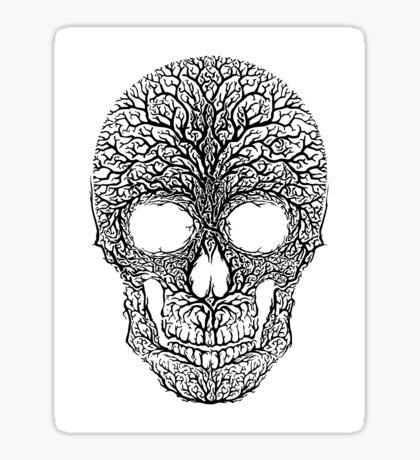Anthropomorph Sticker