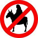 Stop The Donkeys 03 by Darren Wright
