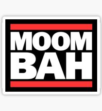Moombah DMC - Sticker Sticker