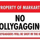 Markarth Municipal Ordinance (Sticker) by Eozen