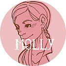 [molly] by Cara McGee