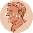[Lestrade] by Cara McGee