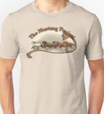 A Band of Brothers Unisex T-Shirt