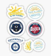 Community Sticker Pack Sticker