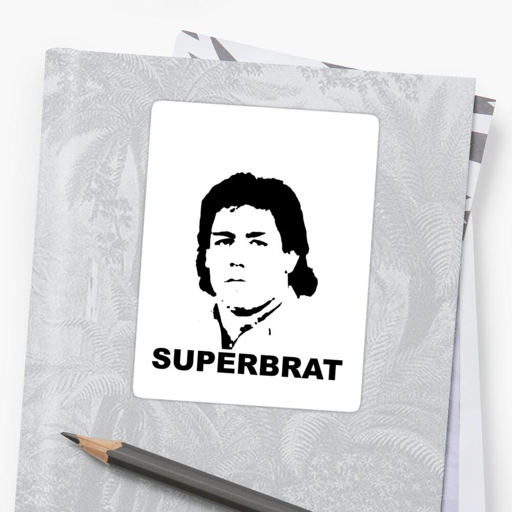 Superbrat by gaetax12