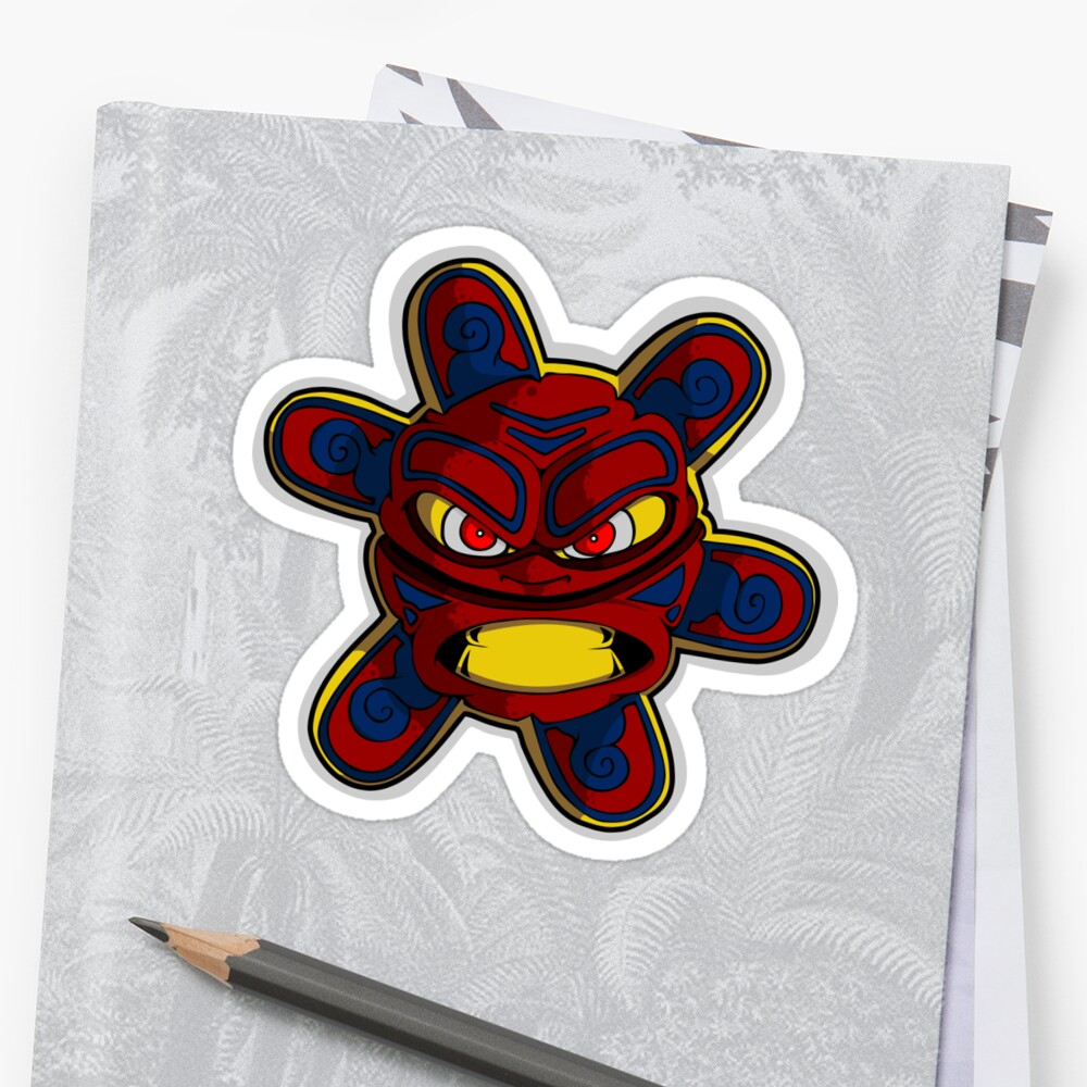 ¡Boriken! by playfulGorilla