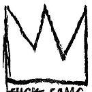 King's Crown by ShhOner