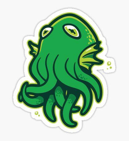 Call of Kerthulhu - STICKER Sticker