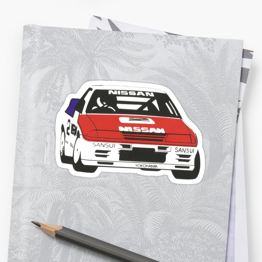 Quot Nissan Skyline R32 Gtr Group A Race Car The Original