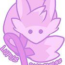 Lupus Awareness V.03 by Penelope Barbalios