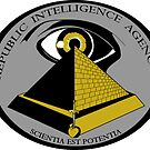 The Republic Intelligence Agency by ETGames