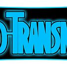 End Transmission Games Logo by ETGames