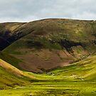 The Dalveen Pass by Brian Kerr