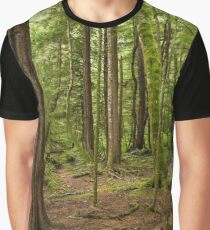 Great Bear Rainforest Graphic T-Shirt