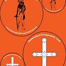 QPC Sticker mix by NemesisGear