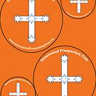 QPC-small & large Cross by NemesisGear