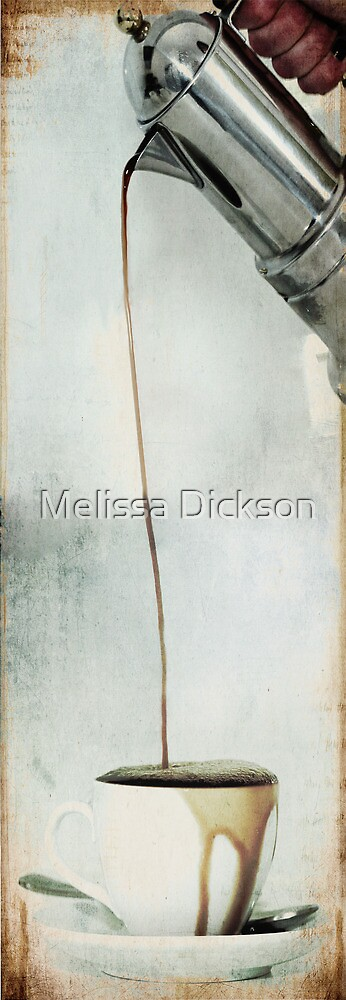 Untitled by Melissa Dickson