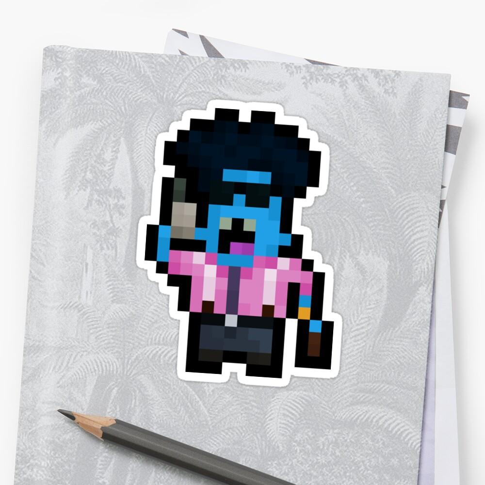 Pixelboss Mundo by Pixel-League