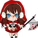Red by PocketCucco