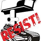 Resist Surveillance by Synastone