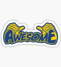 I'm Awesome - Sticker Sticker
