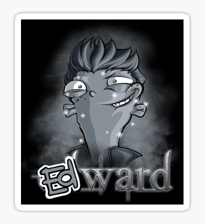 Team ED - Sticker Sticker