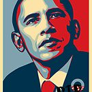 Obama. Yes we did. by MrYum