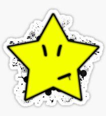 """Starface"" Sticker - Star from Day Sticker"