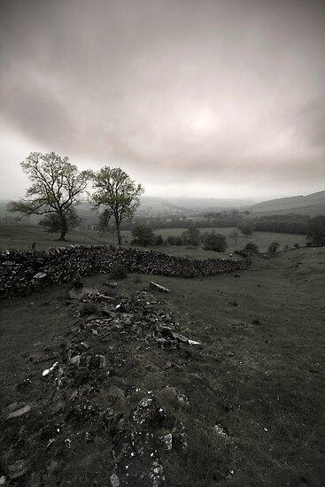 Derbyshire Dales by Darren Burroughs