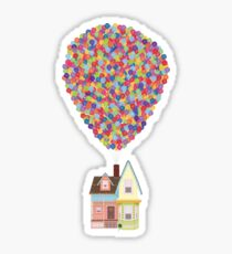 Ballons Sticker