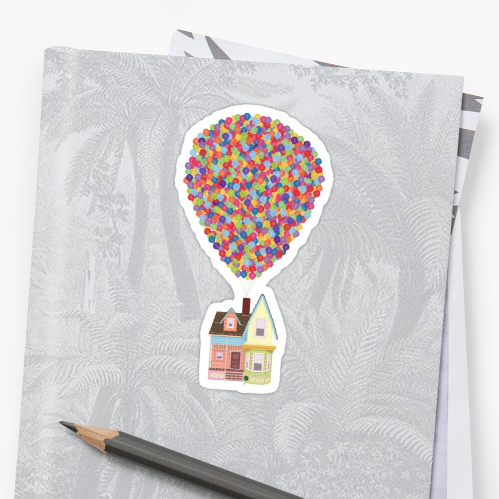 Balloons by lovemi