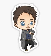 Torchwood - Captain Jack Harkness Sticker