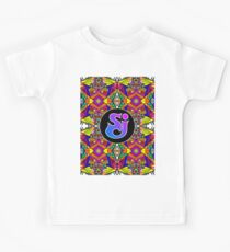 String Cheese Incident - Trippy Pattern 5 Kids Tee