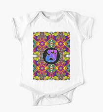 String Cheese Incident - Trippy Pattern 5 One Piece - Short Sleeve