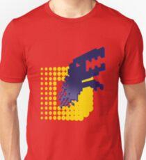 SLASH!! (Gallant Red) Unisex T-Shirt