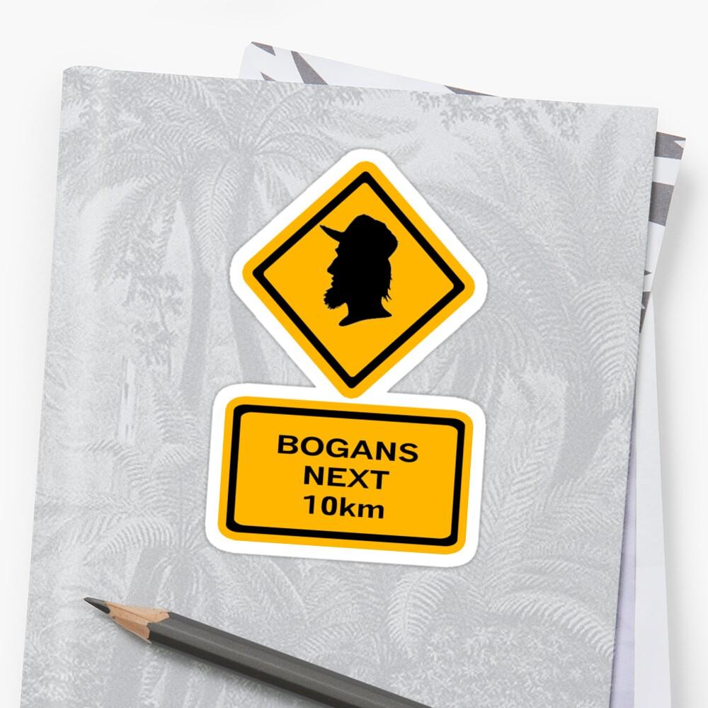 Bogans next 10km (diamond square) by Diabolical