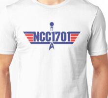 Top NCC1701 (2009 Edition) (BR) Unisex T-Shirt