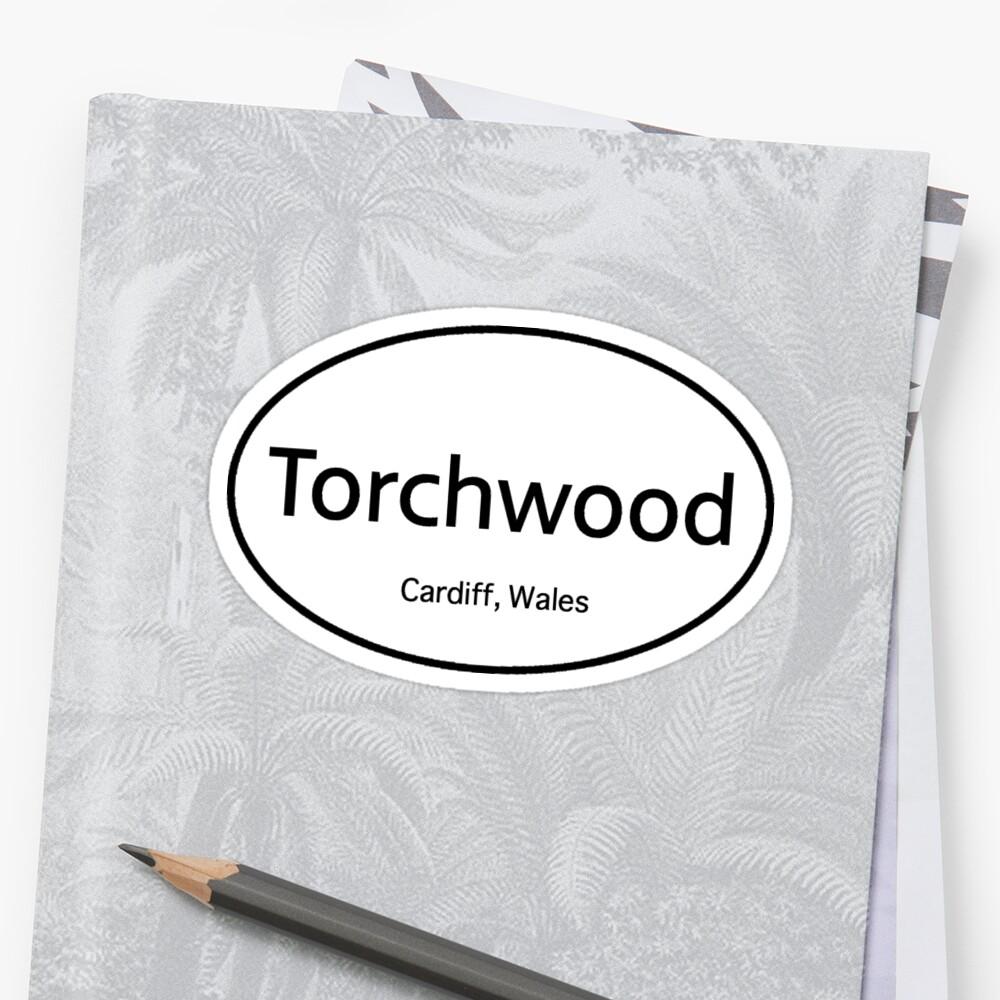 Torchwood Euro  by ginamitch