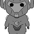 Cyberman by lothlorien
