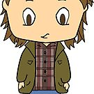 Sam winchester by lothlorien