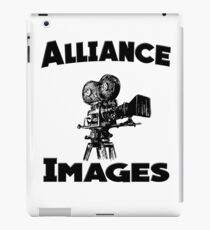 Alliance Images 35mm iPad Case/Skin