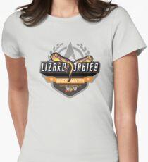 Trek.fm Team Lizard Babies (Light) T-Shirt