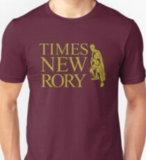 Times New Rory T-Shirt
