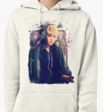 suga connection Pullover Hoodie