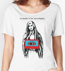 No Secrets, No Lies. Women's Relaxed Fit T-Shirt