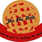 The Pie Hole by SallySparrowFTW