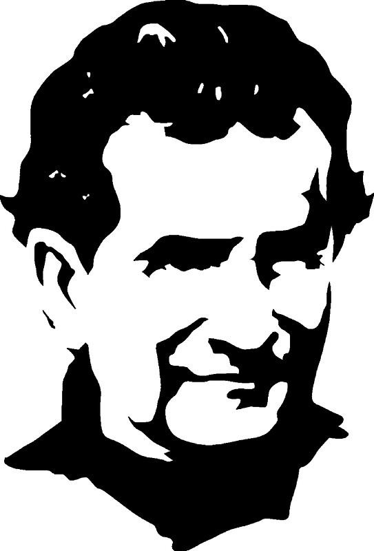 Quot Don Bosco Sticker Quot Stickers By Arenaah Redbubble